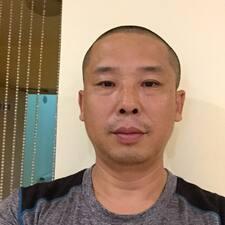 瑞欣 User Profile