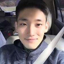 Profil utilisateur de Dong Ho
