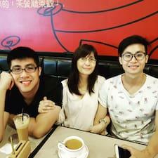 Zheng Jie User Profile