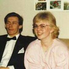 Gudrun Hanna Scheving