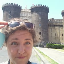 María Abril Brugerprofil