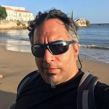 Carlos Mendes Pereira User Profile