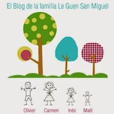 Le Guen - Uživatelský profil