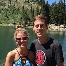 Profil korisnika Craig & Ashley