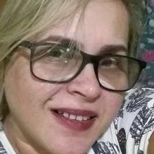 Ana Rosa felhasználói profilja