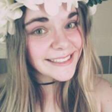 Profilo utente di Cyrielle