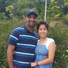 Jagdish Reddy User Profile