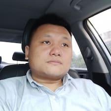 晓 - Uživatelský profil
