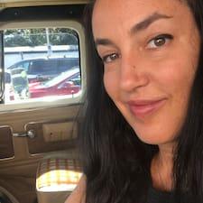 Alida Kinnie - Uživatelský profil
