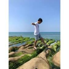 Profil utilisateur de 暐文