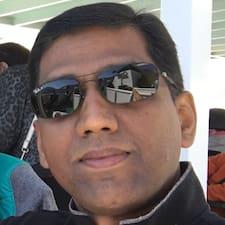 Gebruikersprofiel Karthi