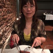 Profil korisnika Xin