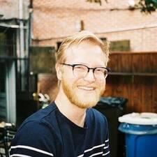 Spencer Brugerprofil