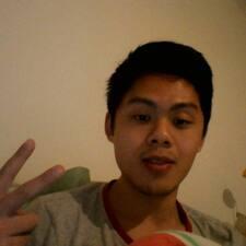 Profil utilisateur de Viet Cuong