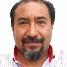 Profil utilisateur de Antonio Roberto