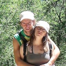 Sylvain Et Alexandra er en superhost.