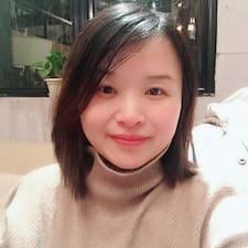薇薇 - Uživatelský profil