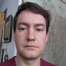 Ulf - Uživatelský profil