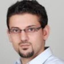 Gebruikersprofiel Shafik