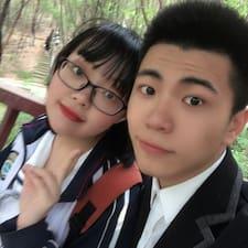 欣宇 felhasználói profilja