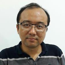 โพรไฟล์ผู้ใช้ John Ling