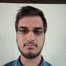 Yentl User Profile