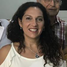 Daniela Maria User Profile
