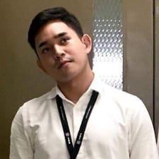 Profil Pengguna Pocholo Miguel