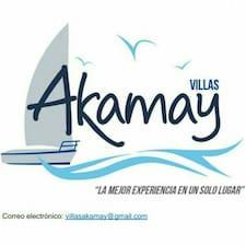 Villas Akamayさんのプロフィール