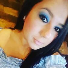 Abril Vanessa - Uživatelský profil