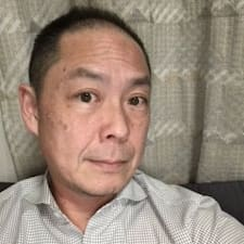 Yasushi - Profil Użytkownika