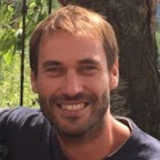Profil Pengguna José Francisco