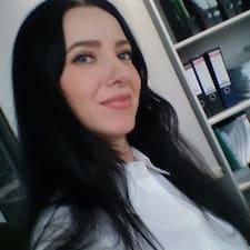 Екатеринаさんのプロフィール
