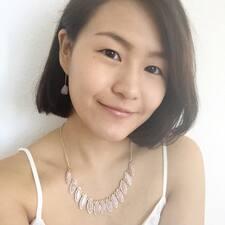 Profil korisnika Zijuan