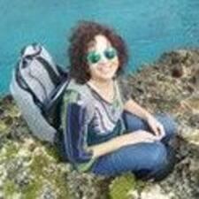 Profil utilisateur de Aniko