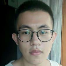Profil utilisateur de Kaixuan