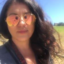 Roni User Profile