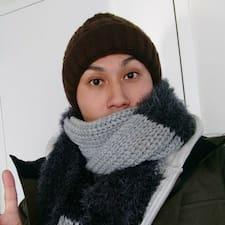 โพรไฟล์ผู้ใช้ Yusuke