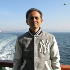 Albakri User Profile