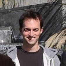 Cristovao User Profile