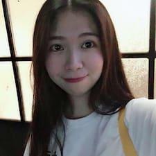 Perfil do utilizador de 小媛