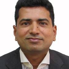Satish Brugerprofil