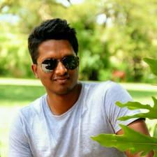 Profil Pengguna Keshava Chaitanya