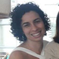 Henkilön Camila käyttäjäprofiili