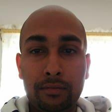 Profil korisnika M. Nabeel