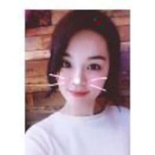 Profil korisnika 屈冰清