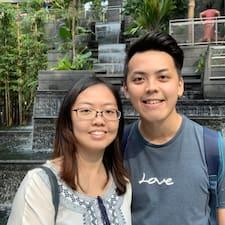 Nutzerprofil von Kean Loong