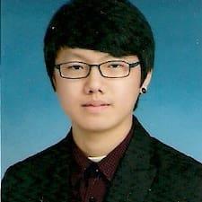 Profil korisnika Gunhyung