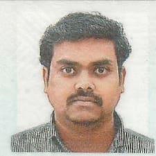 Amarnath Kullanıcı Profili
