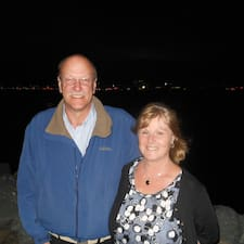 Jeff And Shirley User Profile